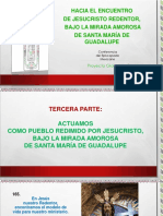 8 PGP  2031+2033 Tercera parte PROPUESTAS PASTORALES