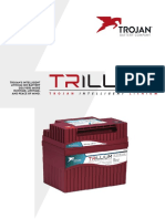 Trillium Brochure