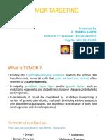Tumor Targetting