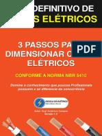 3 Passos para Dimensionar Cabos Elétricos_BT.pdf