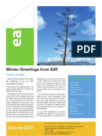 EAT Newsletter Aug 2010