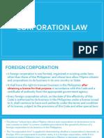 Corporation Law (1)