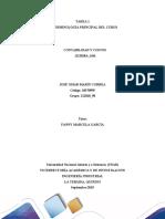 tarea 1 contabilidad y costos