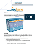 Example Neolane Marketing Case Study Template