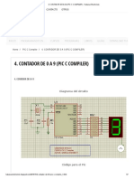 4. CONTADOR DE 0 A 9 (PIC C COMPILER) - Habacuc Electronics.pdf