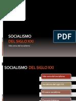 Socialism o 2