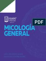 (L) Micologia General UCM