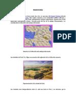 Babilonia y Mesopotamia