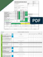 Supplier Assesment Sheet