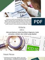 Standar 3.8 Sd 3.11 SIAP Ed 2