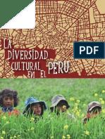 SEMANA 4 - La Diversidad Cultural en El Peru