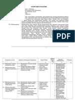 Silabus Rpl Basis Data Xi