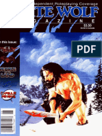 White Wolf Magazine 36