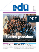 PuntoEdu Año 15, número 483 (2019)