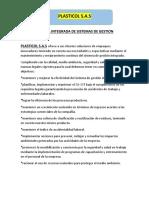 POLITICA INTEGRADA DE GESTION SEMANA 4 (SOLUCION).docx