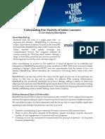 MakeMyTrip Case Study TS 2019.pdf