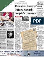Dartford Messenger Letters
