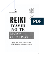 Reiki Iyashi No Te