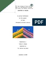 Ph.literature