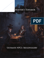 Nord Games - GM's Toolbox - Ultimate NPCs Skulduggery.pdf