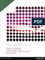 Quantitative Design Pearson