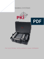 2 PKI Flyer Jamming Systems 2015