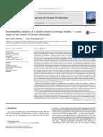 Sustainability analysis of a society based on exergy studies.pdf