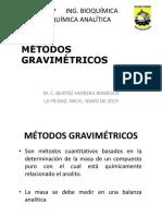 1_Métodos gravimétricos_2019.ppt