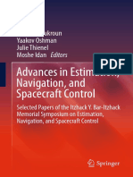 Advances In Estimation Navigation