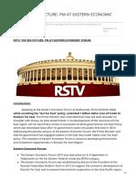 Insightsonindia.com-rstv the Big Picture- Pm at Eastern Economic Forum