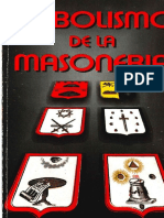 Simbolismo de La Masoneria L.meurin