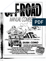 Manual de Sobrevivencia Off-road
