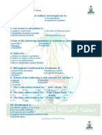 Prometric Pharmacy MCQs (Solved).pdf