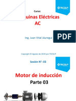 Clase 03 Modelado de La Maquina Ac (Calculo)