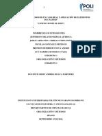 Propuesta Trabajo Colaborativo Organizacion y Metodos Final