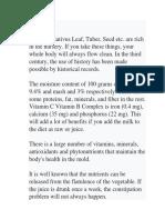 Radish Spinach Benefits