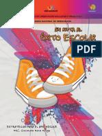 Libro en Ruta Al Exito Escolar