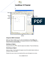 coreldraw12notes-140408060022-phpapp01