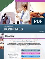 hospital study
