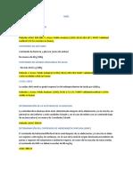 Metodos de Anàlisis de Miel