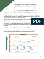 3 Cmigestion.es-el Cuadro de Mando Integral III El Mapa Estratégico