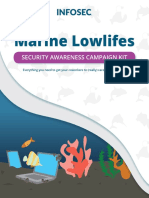 Marine Lowlifes Campaign Kit FINAL