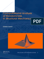 Christian Bucher - Computational Analysis of Randomness in Structural Mechanics_ Structures and Infrastructures Book Series, Vol. 3,-CRC Press (2009)(1).pdf
