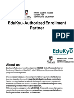 Edukyu-AEP- NMIMS