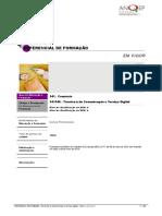 341346 Técnico de Comunicação e Serviço Digital ReferencialCP