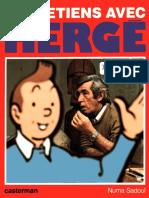 El origen de Tintin
