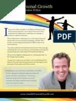 IPG Author One-Sheet 10-22LR