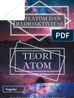 PPT Inti Atom dan Radioaktivitas