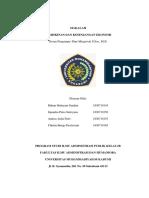 Makalah Kemiskinan Dan Kesenjangan PDF-dikonversi