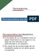 FarmacocineticaMetabolistos